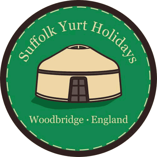 Suffolk Yurt Holidays Logo